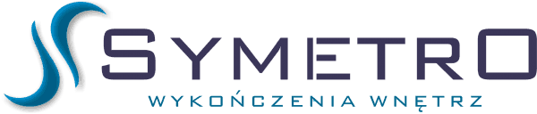 Symetro- Remonty Rzeszów, wykończenia wnętrz Logo